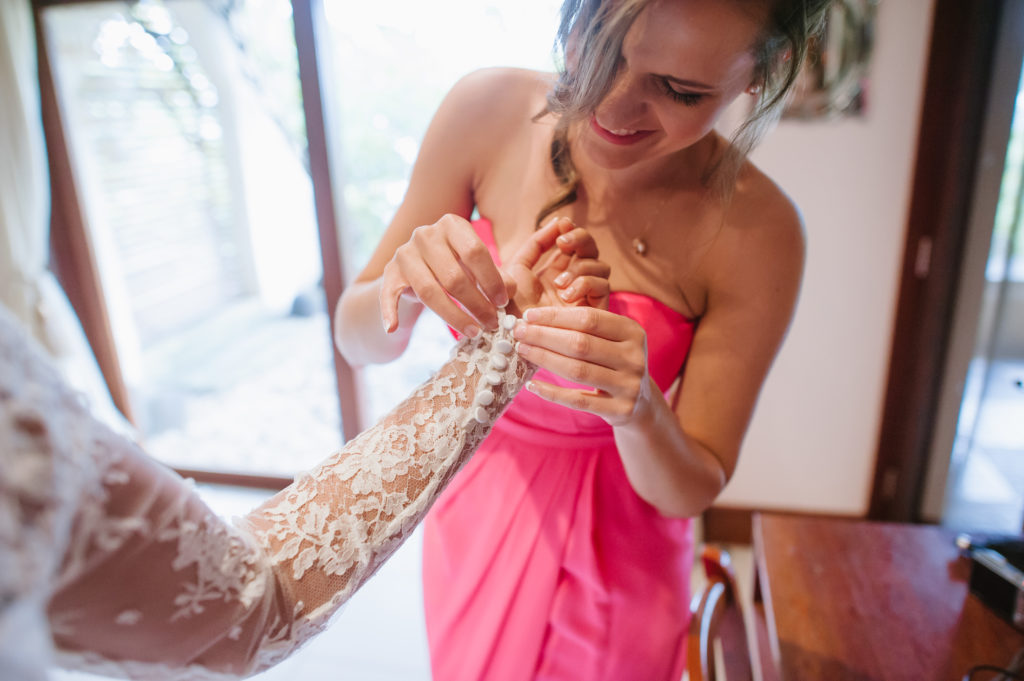 Contact Us Page for Wedding Accessory queries